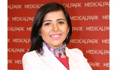 Sezen Buko Medical Park'ta